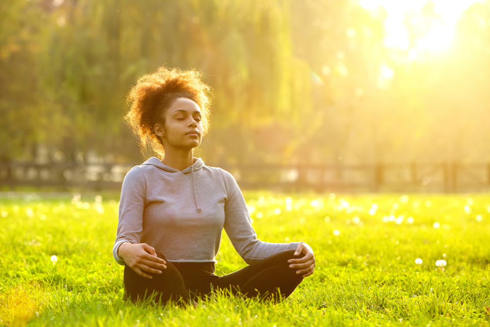 How Mindfulness Practice Improves Addiction Treatment Recovery